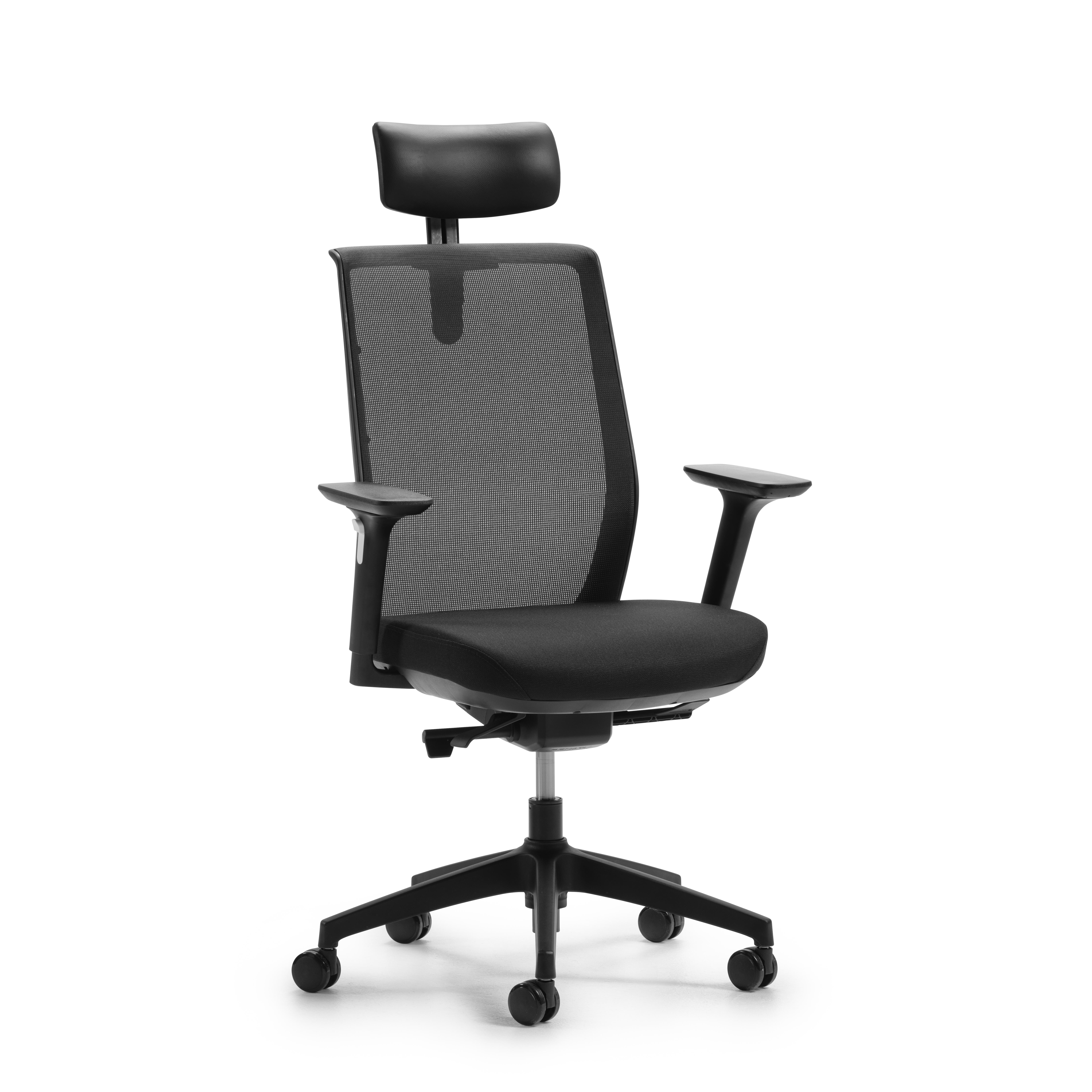 Tech arbetsstol tillverkad av Inergo